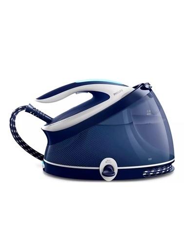 Philips Philips Perfect Care Aqua Pro GC9330/20 2100 W Buhar Kazanlı Ütü Mor